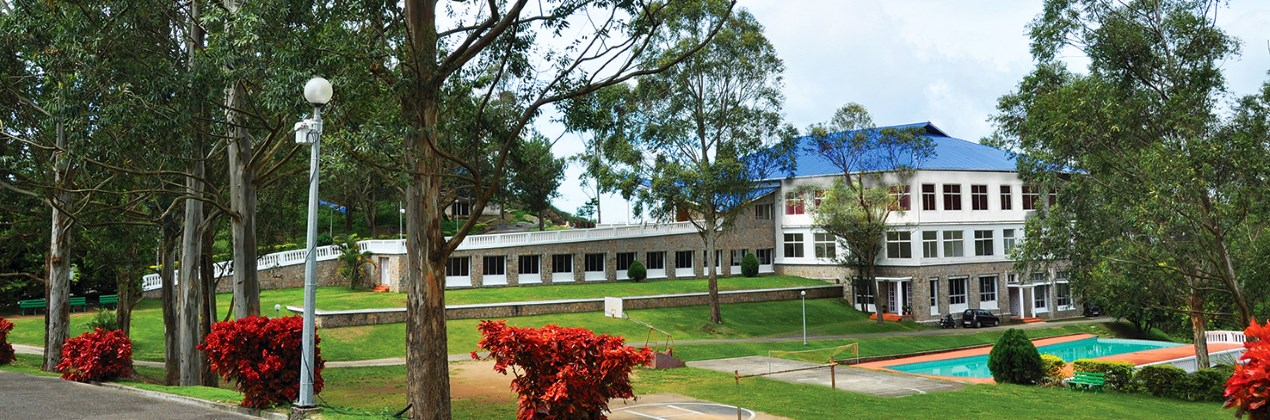 Munnar Catering College Kerala Consistently Among The